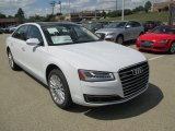 Audi A8 Data, Info and Specs