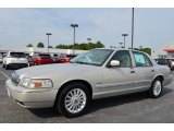 Mercury Grand Marquis 2010 Data, Info and Specs