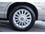 Mercury Grand Marquis Wheels and Tires