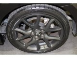 Mazda MAZDA3 2013 Wheels and Tires
