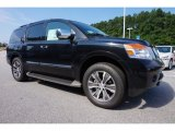 Nissan Armada 2015 Data, Info and Specs