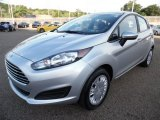 2015 Ford Fiesta S Hatchback Data, Info and Specs