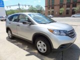 2012 Honda CR-V LX 4WD Front 3/4 View