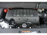 2016 Chevrolet Traverse Engines