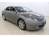 2014 Sterling Gray Lincoln MKZ FWD #106151156