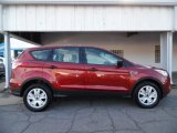 2015 Sunset Metallic Ford Escape S #106150955