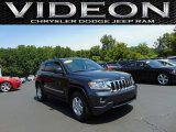 2012 Maximum Steel Metallic Jeep Grand Cherokee Laredo 4x4 #106151204
