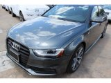 Audi S4 Data, Info and Specs