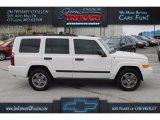 2006 Jeep Commander 4x4