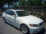 2008 Alpine White BMW 3 Series 335i Sedan #10596132