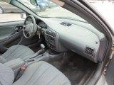 2004 Chevrolet Cavalier Interiors