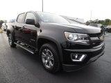Chevrolet Colorado 2016 Data, Info and Specs