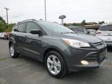 2015 Magnetic Metallic Ford Escape SE 4WD #106176466