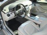 2011 Cadillac CTS Interiors