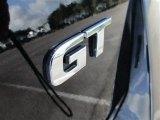 Hyundai Elantra GT Badges and Logos
