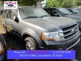 2015 Magnetic Metallic Ford Expedition EL Limited #106213117