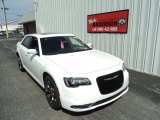 2015 Bright White Chrysler 300 S AWD #106213397