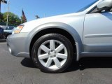 Subaru Outback 2007 Wheels and Tires