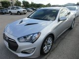 Hyundai Genesis Coupe 2015 Data, Info and Specs