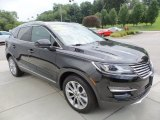 2015 Lincoln MKC Tuxedo Black Metallic