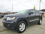 2012 Maximum Steel Metallic Jeep Grand Cherokee Laredo 4x4 #106213285