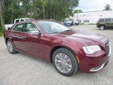 2015 Chrysler 300 Velvet Red Pearl