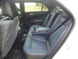 2015 Chrysler 300 S AWD Rear Seat
