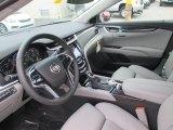 2015 Cadillac XTS Interiors