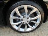 Cadillac ATS 2015 Wheels and Tires