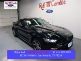 2015 Black Ford Mustang GT Coupe #106241782