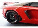 Lamborghini Aventador Wheels and Tires