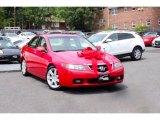 2005 Milano Red Acura TSX Sedan #106241685