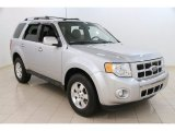 2012 Ingot Silver Metallic Ford Escape Limited 4WD #106265576