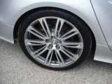 Audi A7 2012 Wheels and Tires