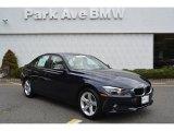 2015 Imperial Blue Metallic BMW 3 Series 320i xDrive Sedan #106265157