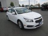 2016 Summit White Chevrolet Cruze Limited ECO #106265532