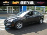 2016 Black Granite Metallic Chevrolet Cruze Limited LT #106265232