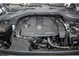 2015 Mercedes-Benz ML Engines
