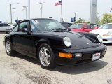 1993 Black Porsche 911 Carrera RS America #10628471