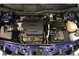 2005 Chevrolet Equinox Engines
