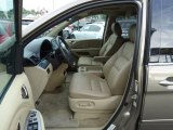 2008 Honda Odyssey Interiors