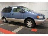 1998 Toyota Sienna LE Exterior