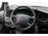 1998 Toyota Sienna LE Steering Wheel