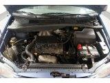 1998 Toyota Sienna LE 3.0 Liter DOHC 24-Valve V6 Engine