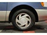 1998 Toyota Sienna LE Wheel