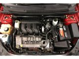 Ford Five Hundred Engines
