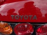 Toyota Supra Badges and Logos