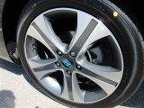 Hyundai Elantra 2016 Wheels and Tires