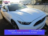 2015 Oxford White Ford Mustang GT Premium Coupe #106304140