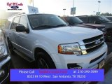 2015 Oxford White Ford Expedition XLT #106304138